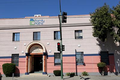 Oakland office