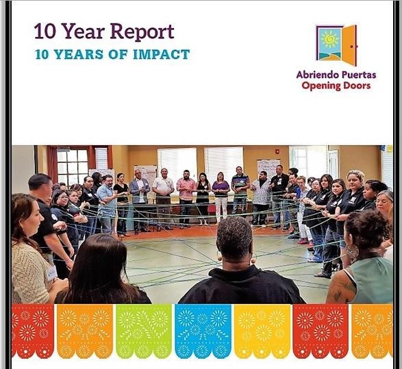 AP/OD 10 year report